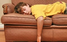 Kaip tėvams laiku pastebėti vaikų skydliaukės ir kitas endokrinines ligas