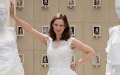 """Lietuviškas filmas """"Amžinai kartu"""" pasakoja istoriją, aktualią viso pasaulio moterims"""