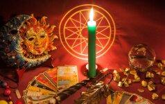 Savaitės horoskopas: atsargiai, neužkibkite ant kabliuko!