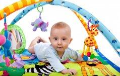 5 daiktai, kurie iš tiesų palengvina vaiko auginimą