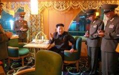 В Пентагоне не исключают возможности военного конфликта с КНДР