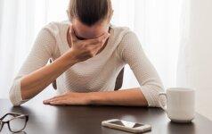 Įrodyta, kad šis veiksmas geriausiai malšina stresą