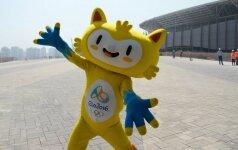 100 dni zostało do igrzysk w Rio