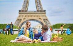 Iš pirmų lūpų – apie lietuvės gyvenimą ir vaikų auginimą Prancūzijoje