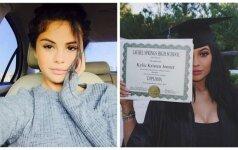 10 populiariausių Instagram nuotraukų 2015 metais