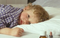 Gydytoja: 4 taisyklės, kurių reikia laikytis susirgus