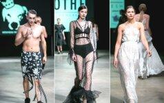 Izraelio dizainerių kolekcijose - kitoks seksualumas ir originali mada