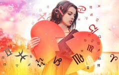 3 Zodiako ženklai, kurie neskuba įsipareigoti