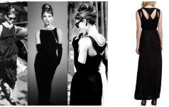 Šventiniam vakarui: suknelių TOP 7 iš garsių filmų