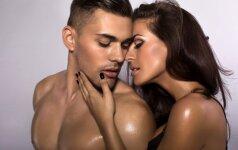 3 aromatai, kuriems vyrai neatsispiria