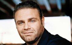 Vienas garsiausių pasaulio tenorų J. Calleja atverčia naują karjeros puslapį