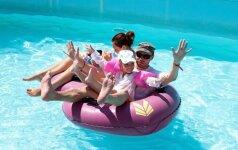 Ką veikti su vaikais atostogaujant Kipre