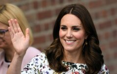 Karališkų šeimų mėgiamas prekinis ženklas šiandien prieinamas ir Jums