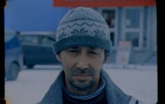 Kino kūrėjas Gilles Vuillard: buvau tik aš, mano kamera, keletas vietinių ir dar baltoji meška, kuri bandė mane suvalgyti