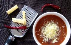 Čili sriuba