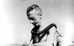 Kas sužlugdė sėkmingus J. Y. Cousteau planus įkurti gyvenvietę vandenyno dugne