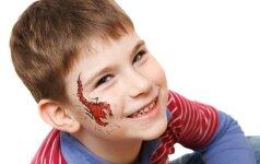 Ką apie vaiką pasako jo Zodiako ženklas? Skorpionas