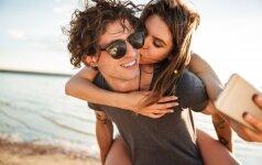Dienos horoskopas: Jaučiams idealus laikas pagerinti santykius, o Vandeniams...