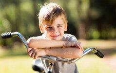 Gydytoja – apie žuvų taukų svarbą vaikų sveikatai