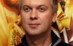 Сергей Светлаков не собирается учить латышский язык