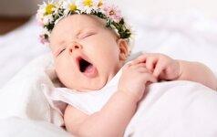 Prieštaringai vertinamas kūdikių grožio konkursas įvyks!