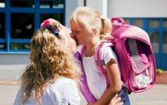Kodėl penktoji klasė yra perversmas vaikų gyvenime psichologės komentaras