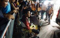 Брюссель отвергает обвинения Анкары в невыплате денег по договору о беженцах