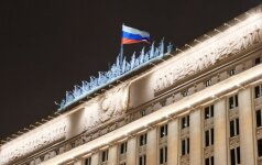 Минобороны РФ отрицает пленение российского военного на Украине