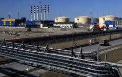 В Кремле придумали, как увести Беларусь из портов стран Балтии
