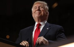 Трамп допустил, что признает Крым российским