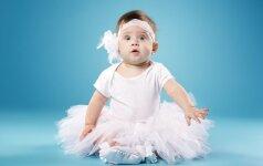 Neįtikėtina: vaikai šoka salsą, kad net užgniaužia kvapą VIDEO