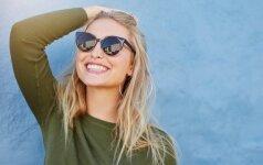 Kaip tapti moterimi, kuriai neįmanoma atsispirti?