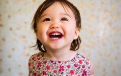 Šią savybę turintys vaikai auga laimingesni: kaip ją puoselėti