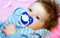 5 būdai, kaip atpratinti vaiką nuo čiulptuko: odontologės komentaras