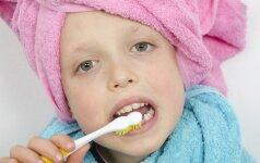 Interviu su odontologe: kokia dantų pasta yra geriausia?