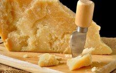 Острые слова короля Сигизмунда Августа о пармезане, или сыр в большой политике