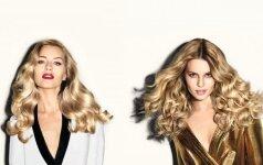 Plaukų stilistai rekomenduoja: ghd priemonės, stebinančios pasaulį