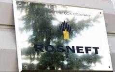 Роснефть: против нас в России ведется заказная кампания
