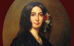 Kas sužlugdė dviejų genijų – rašytojos Žorž Sand ir kompozitoriaus Frederiko Šopeno – meilę