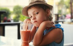 Iš kur vaikai išmoksta meistriškai manipuliuoti? Atsakymas jums gali nepatikti