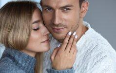 Santykių ekspertė pataria: ką daryti, kad jis rodytų daugiau dėmesio?