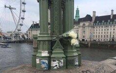 Лондонский глаз эвакуировали из-за неразорвавшегося снаряда