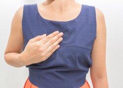 Gydytoja gastroenterologė Arida Buivydienė: kokios ligos gali slėptis už padidėjusio rūgštingumo