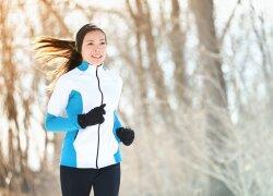 Pavojinga bėgiojimo mada: kaip sportuoti sau nekenkiant?