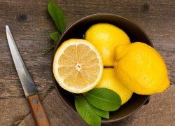 100 citrinų receptų sveikatai bei grožiui