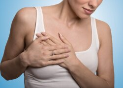 Krūties vėžys: kiekvienos moters atmintinė