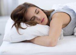 Grožio miegas: efektyvūs metodai, padedantys greitai užmigti