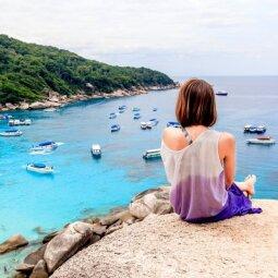 Taupios kelionės gidas: aplankyk svajonių šalis neišleisdama daugybės pinigų