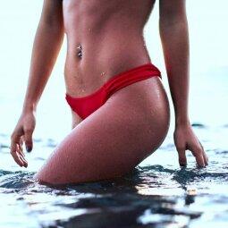 6 pagrindinės tavo klaidos, dėl kurių tavo pilvukas taip neatrodo