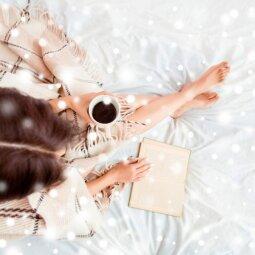 KONKURSAS BAIGTAS. Laimėk puikias žiemos knygų naujienas!